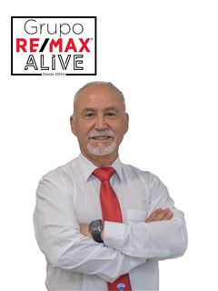 Júlio Guedes - RE/MAX - Alive