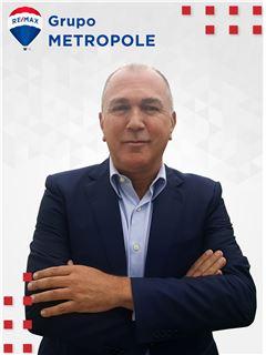 Broker/Vlasnik - Vitor Martins - RE/MAX - Almada