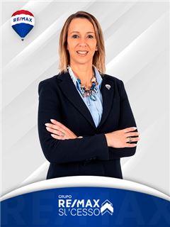 Team Manager - Ana Carneiro - RE/MAX - Sucesso