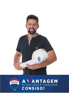 Pedro Carvalho - RE/MAX - Vantagem Ria