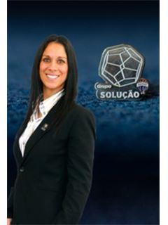 Inês Gaspar - Directora de Recursos Humanos - RE/MAX - Solução Arrábida
