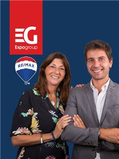 Isabel Abecassis - RE/MAX - Expo