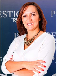 Sandra Martins - RE/MAX - Prestige