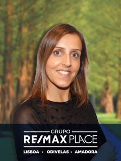 Mortgage Advisor - Rute Catarina Ferreira - RE/MAX - Place