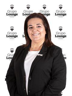 Paula Gaspar - RE/MAX - Lounge