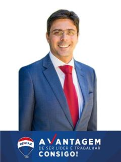 Lettings Advisor - Hélder Santos - RE/MAX - Vantagem Central