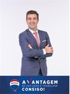 Broker/Owner - Diogo Severino - RE/MAX - Vantagem Campus