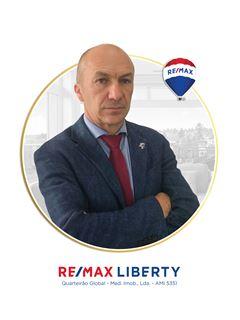 Orlando Silva - RE/MAX - Liberty