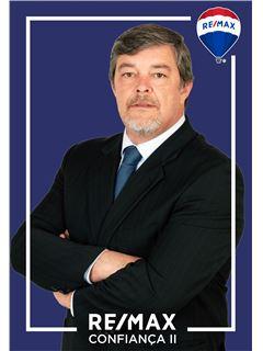 Fernando Ferreira - RE/MAX - Confiança II
