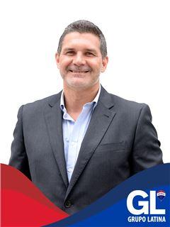 זכיין/בעלים - Nuno Morais Cardoso - RE/MAX - Latina Consulting