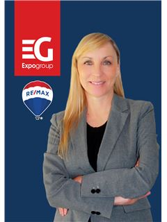 Rosa Ramos - RE/MAX - Costa Do Sol