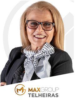 Cristina Pereira - RE/MAX - Telheiras