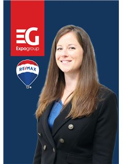 Chloé Bezault - RE/MAX - Expo