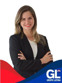 Danielle Mansano - RE/MAX - Latina Boavista