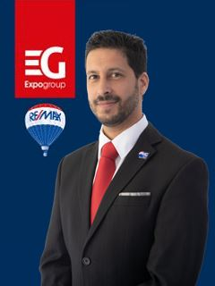 Ricardo Silvestre - RE/MAX - Expo