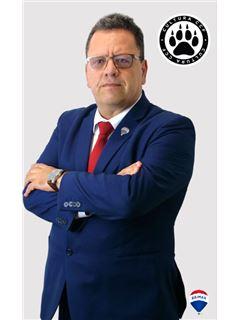 José Rocha - RE/MAX - Alcateia