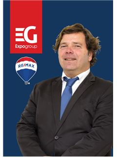 Rui Brigido - RE/MAX - Expo