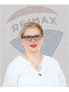 Ana Paulo - Chefe de Equipa Ana Paulo - RE/MAX - Mar