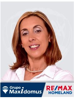 Rosa Nogueira - RE/MAX - Homeland