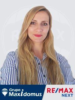 Tânia Tomole - RE/MAX - Next