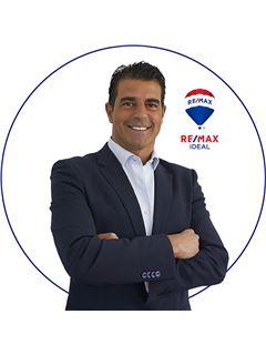 Broker/Owner - Pedro Caldeira - RE/MAX - Ideal III