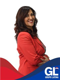 Fernanda Peixoto - RE/MAX - Latina Business