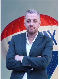 Pedro Guedes - Chefe de Equipa Pedro Guedes - RE/MAX - Market