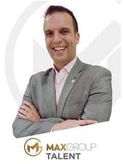 Daniel Renato - Gestor de Recursos Humanos - RE/MAX - Talent
