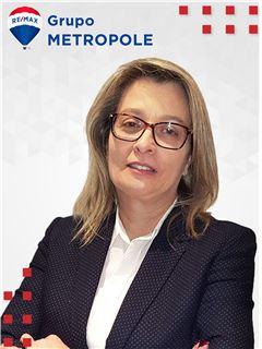Paula Micaelo - RE/MAX - Almada