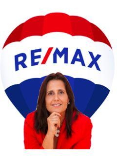 Sílvia Henriques - RE/MAX - Latina II