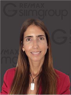 Bárbara Pignatelli - RE/MAX - Lumiar