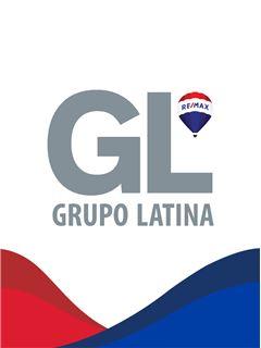 Tânia Naito - Membro de Equipa Maria João Gonzaga - RE/MAX - Latina II