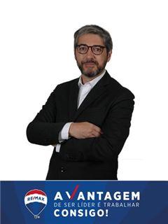 Pedro Lousada - RE/MAX - Vantagem Central
