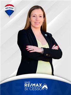 Vera Barbosa - Equipa Vera e André Team - RE/MAX - Sucesso