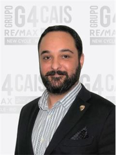 Hugo Conceição - RE/MAX - G4 Cais