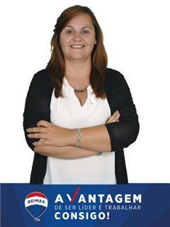Fastighetskonsult - Luisa da Guia - RE/MAX - Vantagem Real