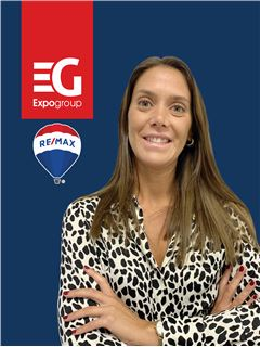 Isabel Beira - RE/MAX - Costa Do Sol