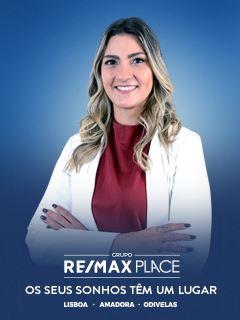 Lettings Advisor - Katiwsh Silva - RE/MAX - Place
