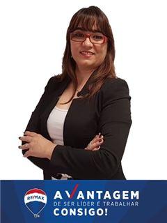 Carla Monteiro - RE/MAX - Vantagem Lezíria