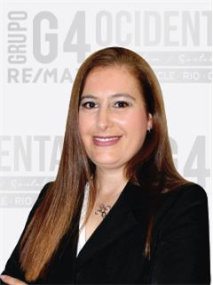 Marta Lino - RE/MAX - G4 Ocidental