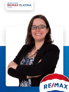 Office Staff - Patrícia Fonseca - RE/MAX - Platina