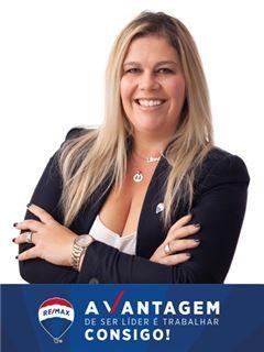 Nomas konsultants - Liliana Afonso - RE/MAX - Vantagem Ribatejo