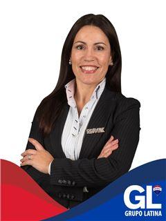 Carla Antunes - RE/MAX - Latina