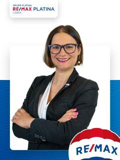 Susana Heleno - RE/MAX - Platina