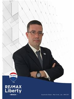Carlos Pereira - RE/MAX - Liberty