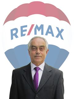 Telmo Alves - RE/MAX - Ilha