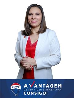Andreia Pinto - RE/MAX - Vantagem Central