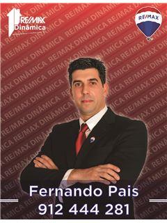 Fernando Pais - RE/MAX - Dinâmica