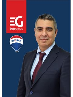 Paulo Diogo - RE/MAX - Expo