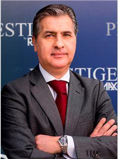 Nuno Meirim - RE/MAX - Prestige